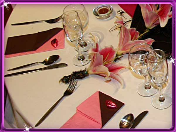 Wedding decorations wedding and event planner atherton wedding decorations wedding and event planner atherton tablelands queensland creative touch decorations welcome junglespirit Gallery